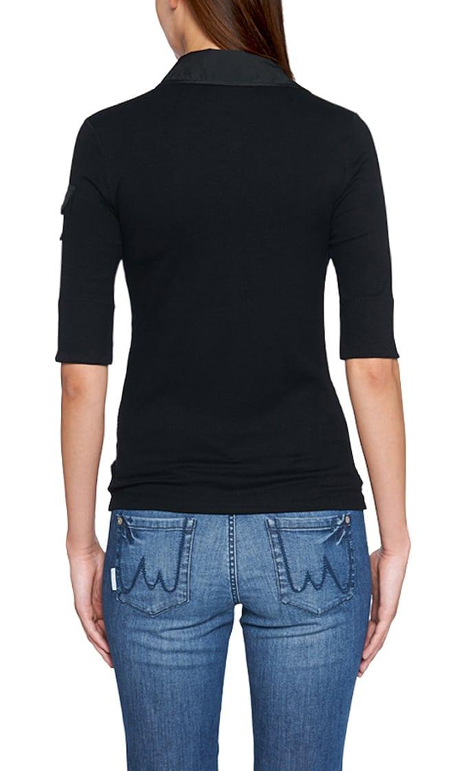 marc cain trendy polo shirt 1