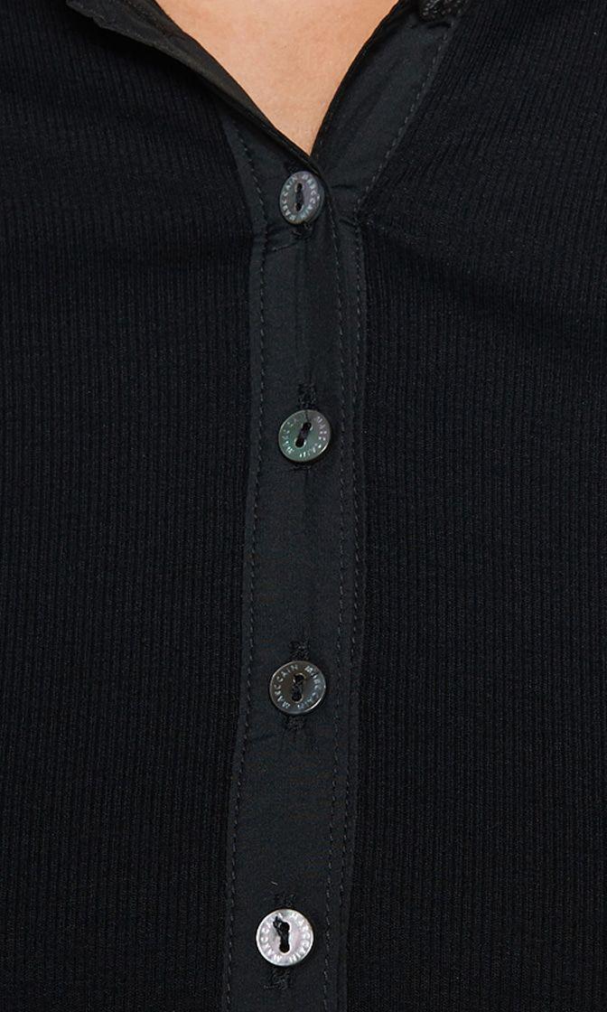 marc cain trendy polo shirt 2
