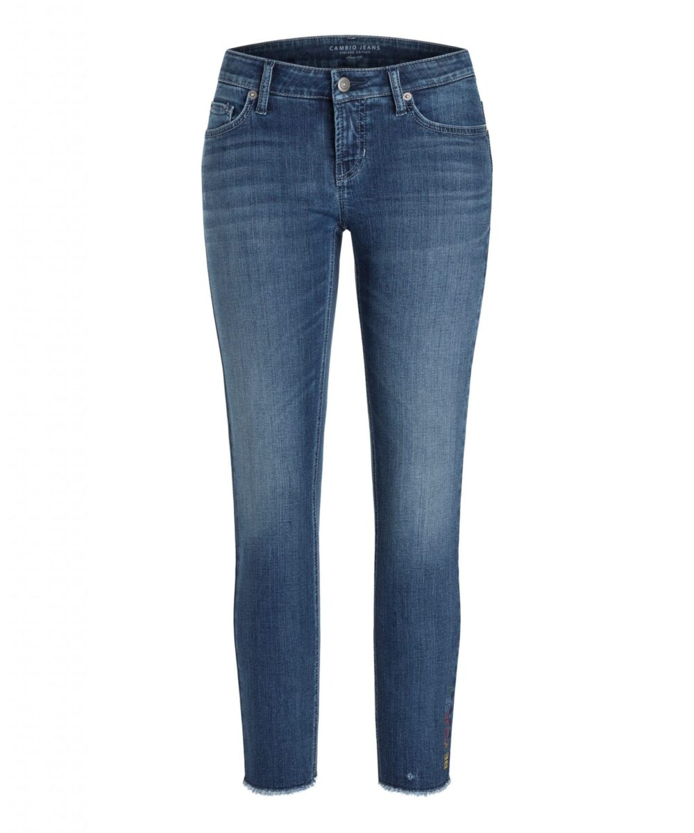 Cambio jeans Liu short 9128 0116 31 scaled