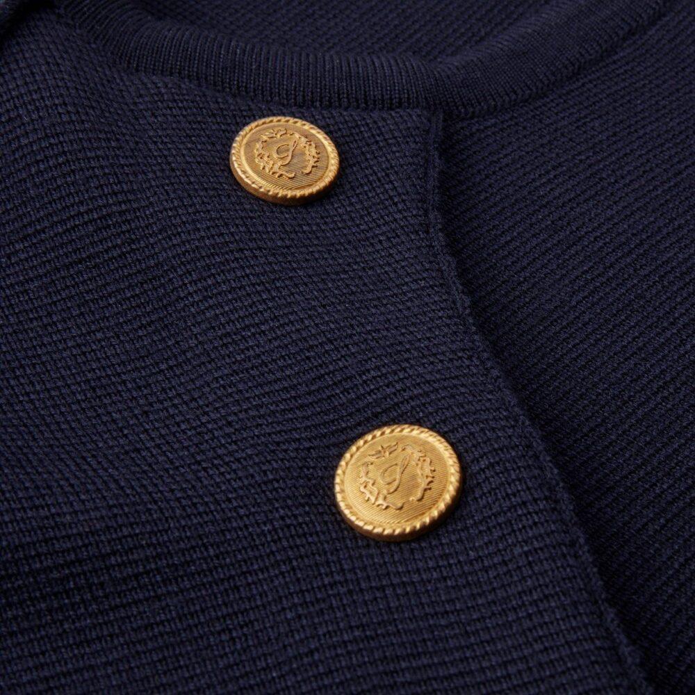 Stenstrøms cape navy 471234 6151 190 2