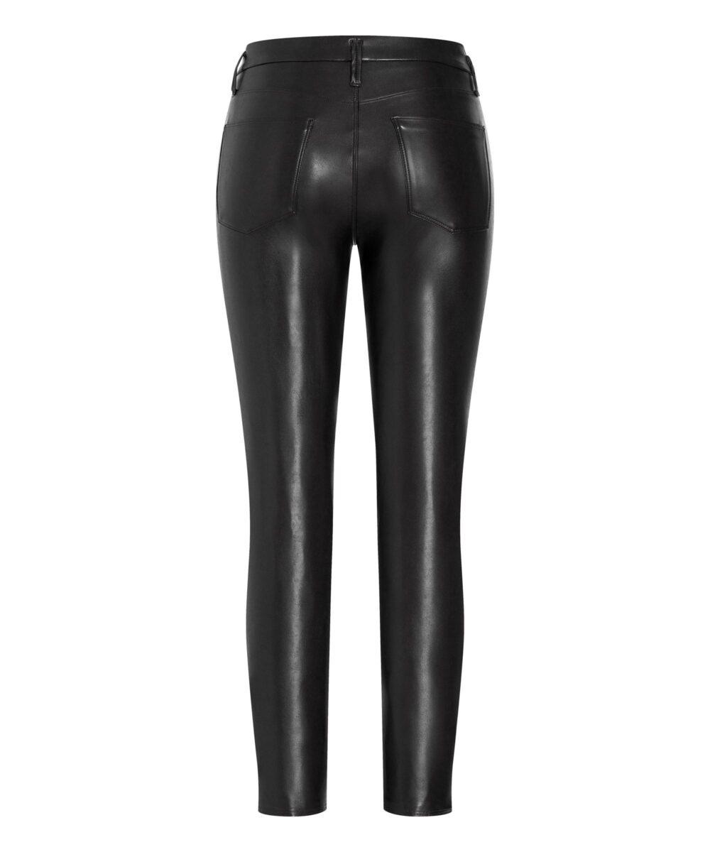 Cambio bukser sort model ray 5 pocket 6301 0268 01 099 1
