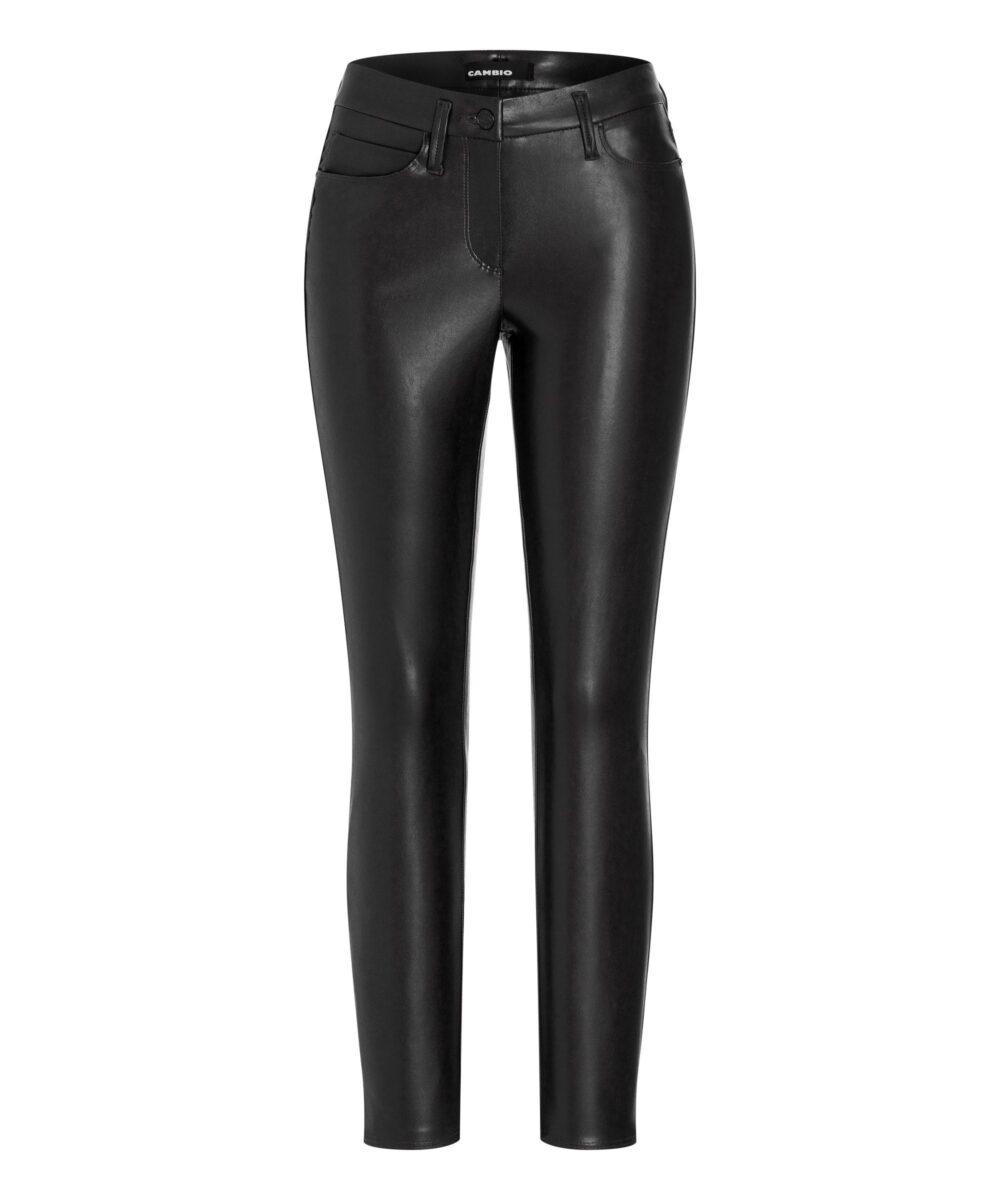Cambio bukser sort model ray 5 pocket 6301 0268 01 099