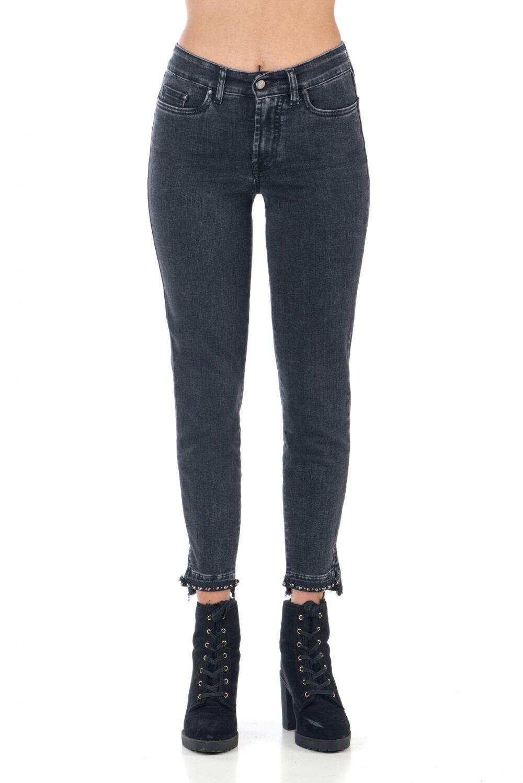 Jonny Q jeans P1490 Meryl x fit stretch Q4912 10011 scaled