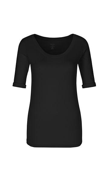 Marc Cain T shirt sort PC4869J14 900