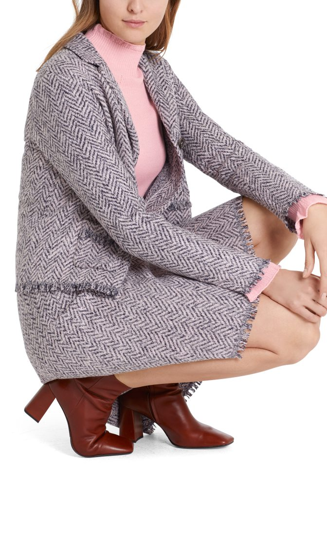 Marc Cain Collections blazer PC3405M13 213 3