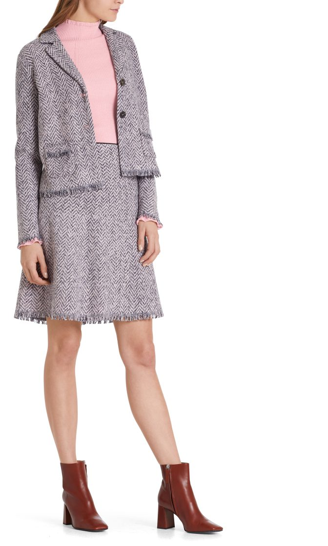 Marc Cain Collections blazer PC3405M13 213 4
