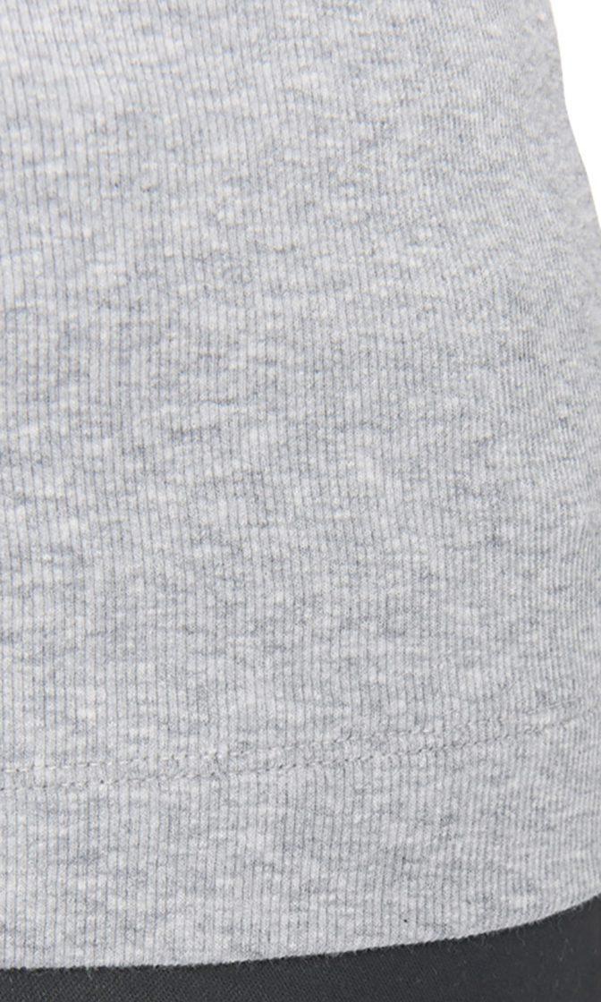 Marc Cain Essentials tshirt graa E4809J50 820 4