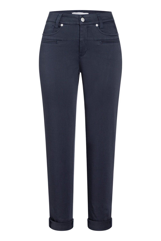 Cambio bukser Pearlie marineblaa