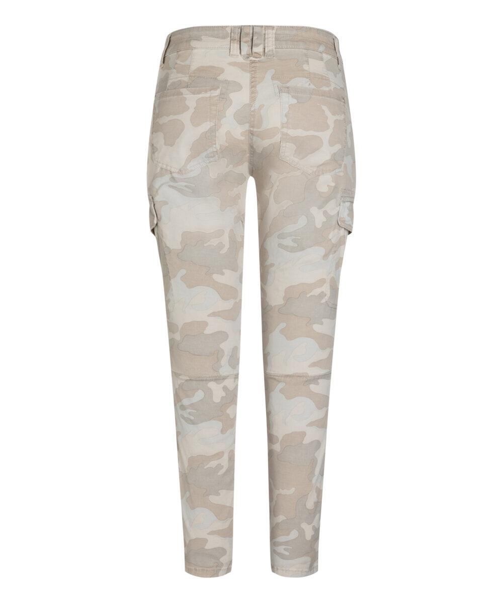 Cambio bukser Lotta cargo camouflage 1
