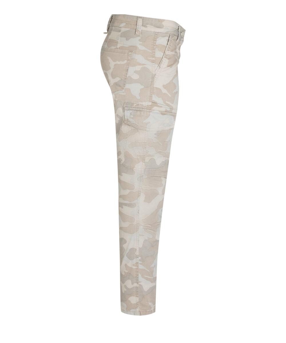 Cambio bukser Lotta cargo camouflage 2
