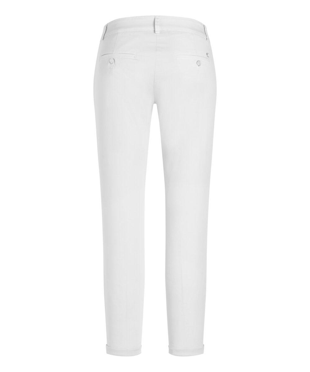 Cambio bukser Stella hvid 1