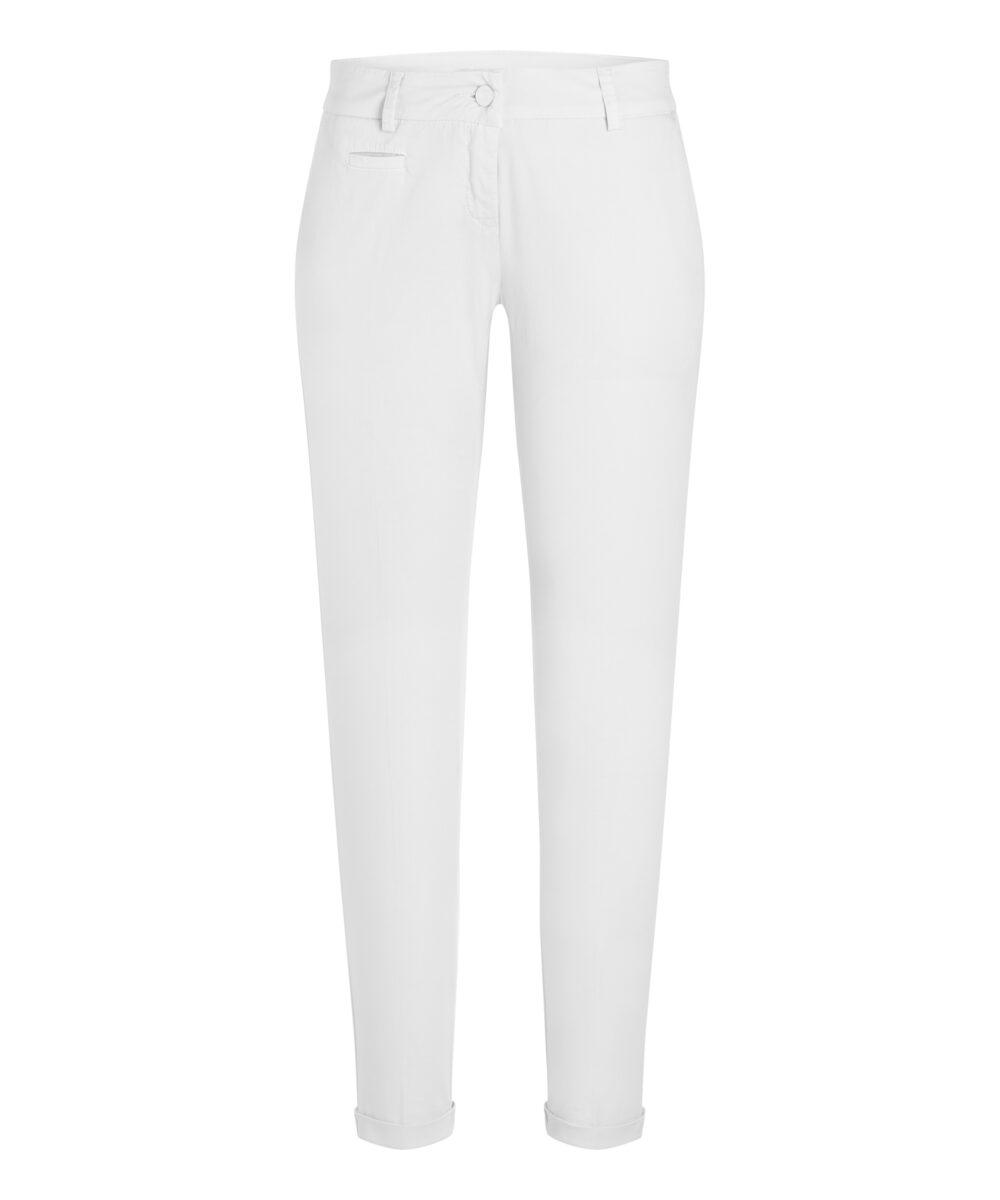 Cambio bukser Stella hvid