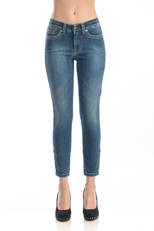 Jonny Q jeans Jacky x fit stretch old used scaled