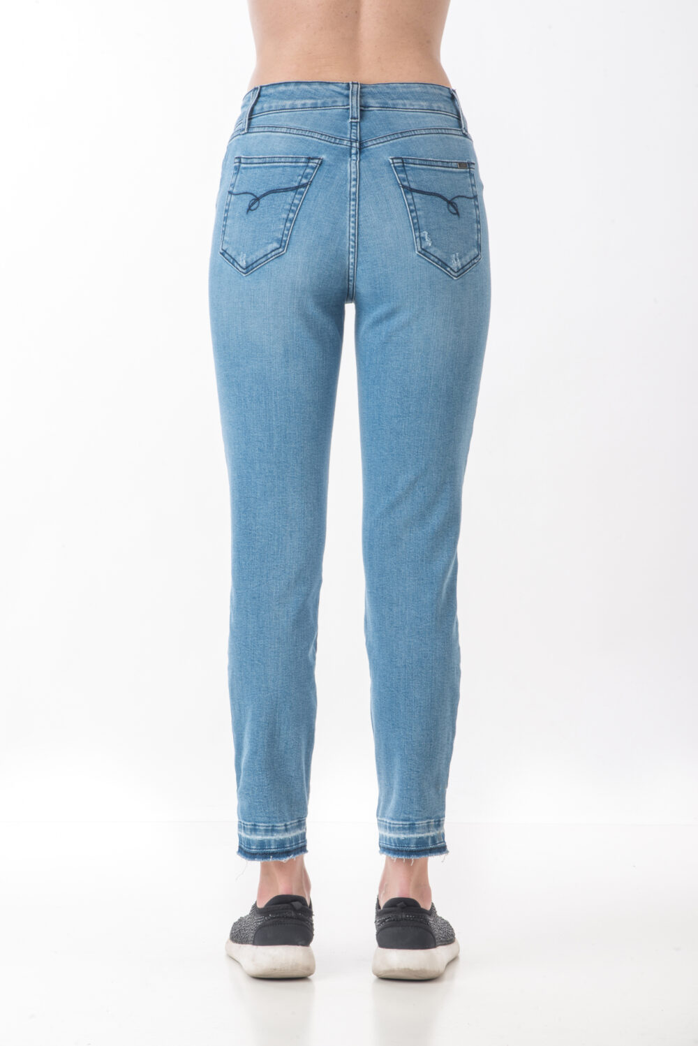 Jonny Q jeans Meryl X fit stretch old used 1 scaled