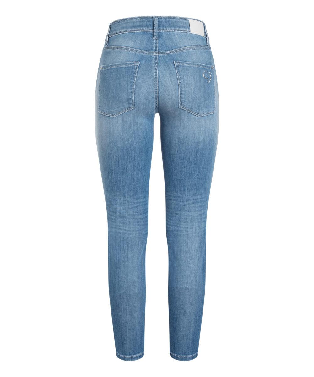 cambio bukser Piper short lys denim 1