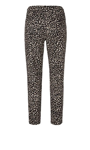 Marc Cain Sports printed bomulds bukser 1