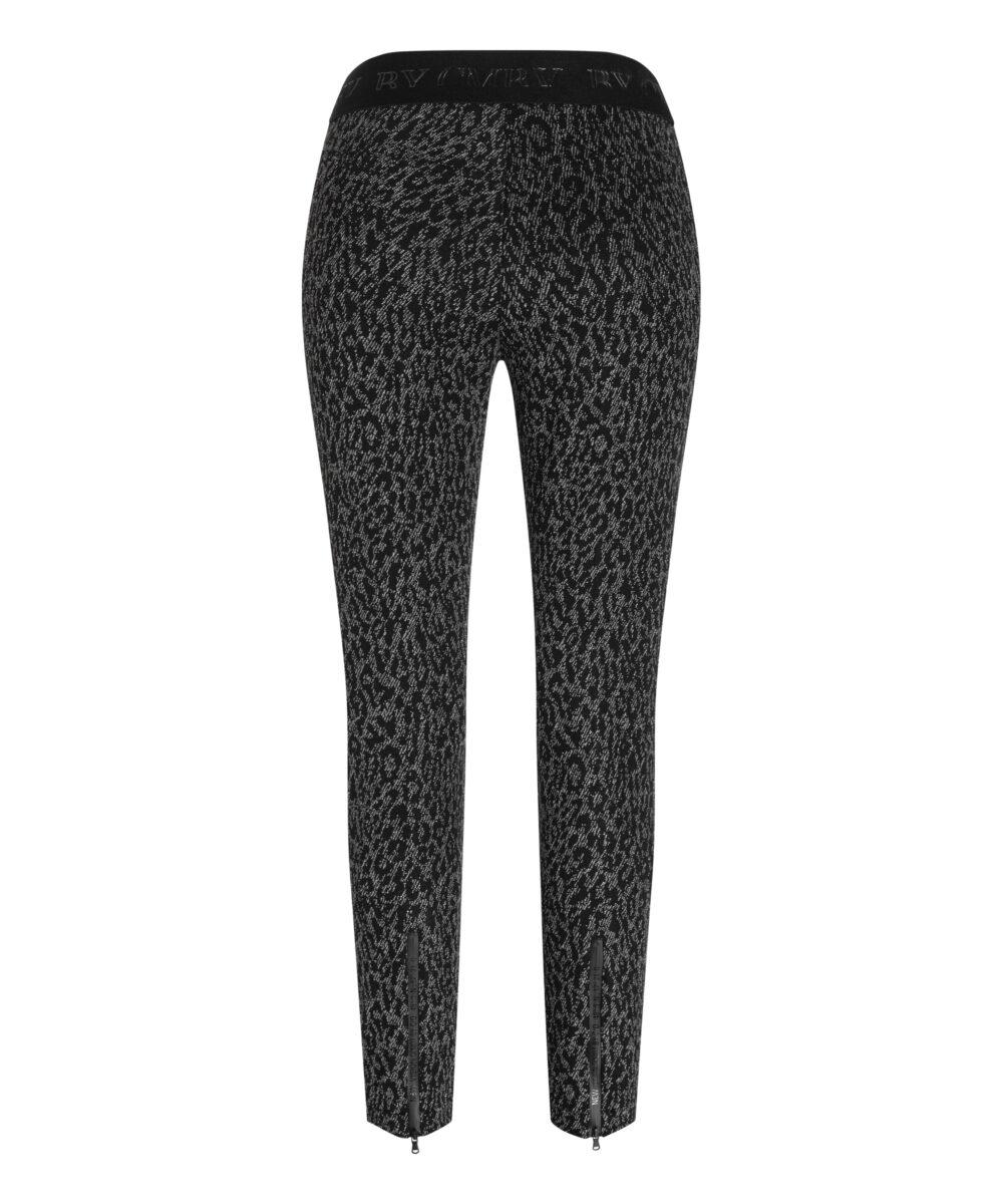 Cambio bukser Ranee leopard 1