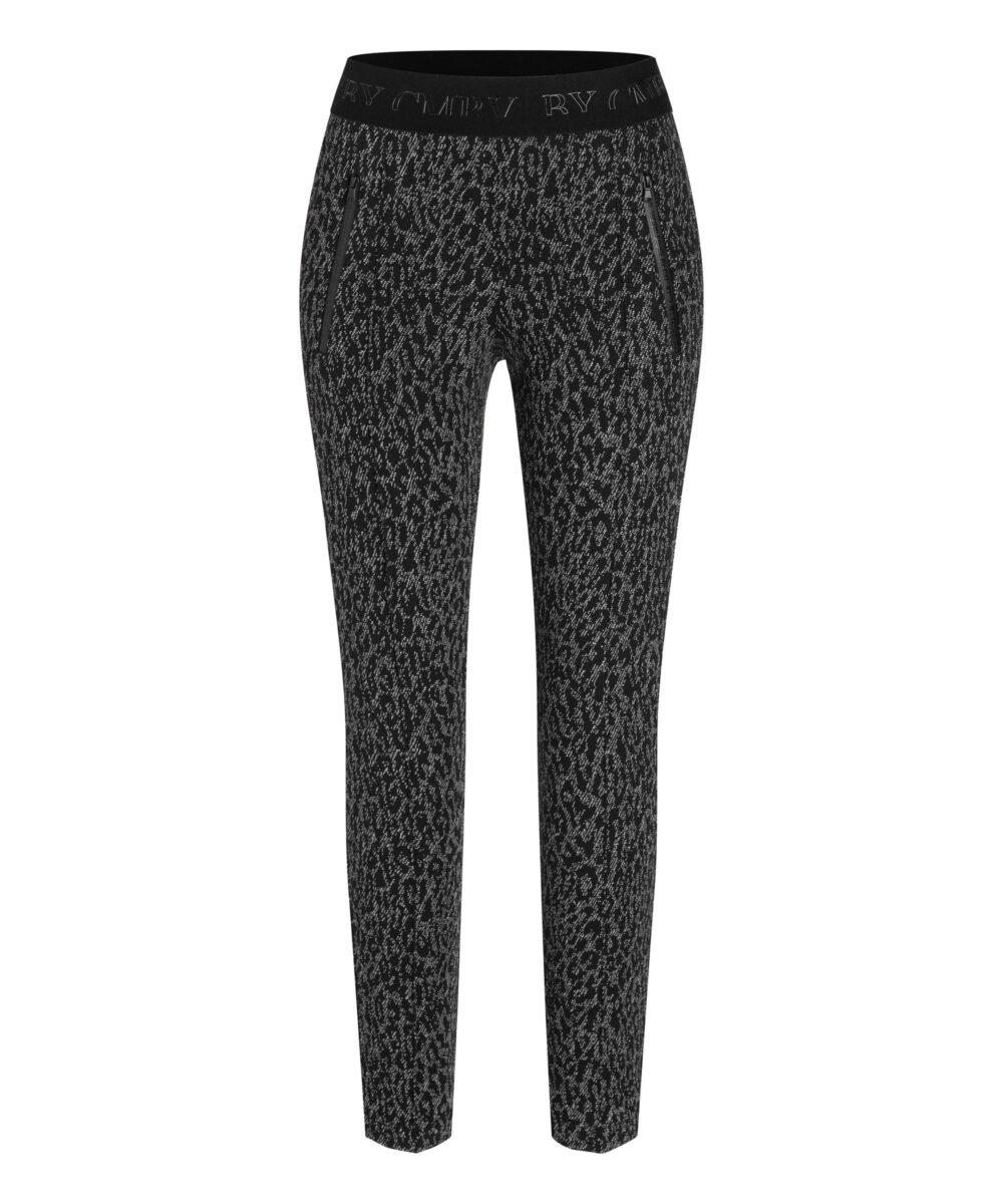 Cambio bukser Ranee leopard
