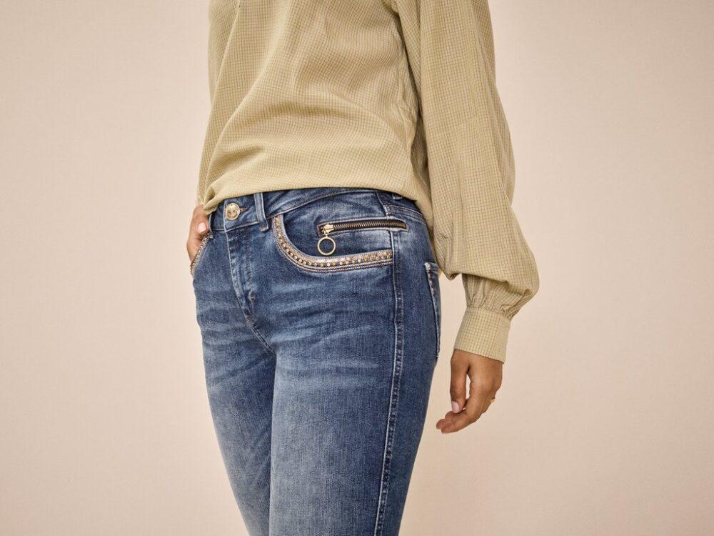 Mos Mosh Summer shine jeans 3