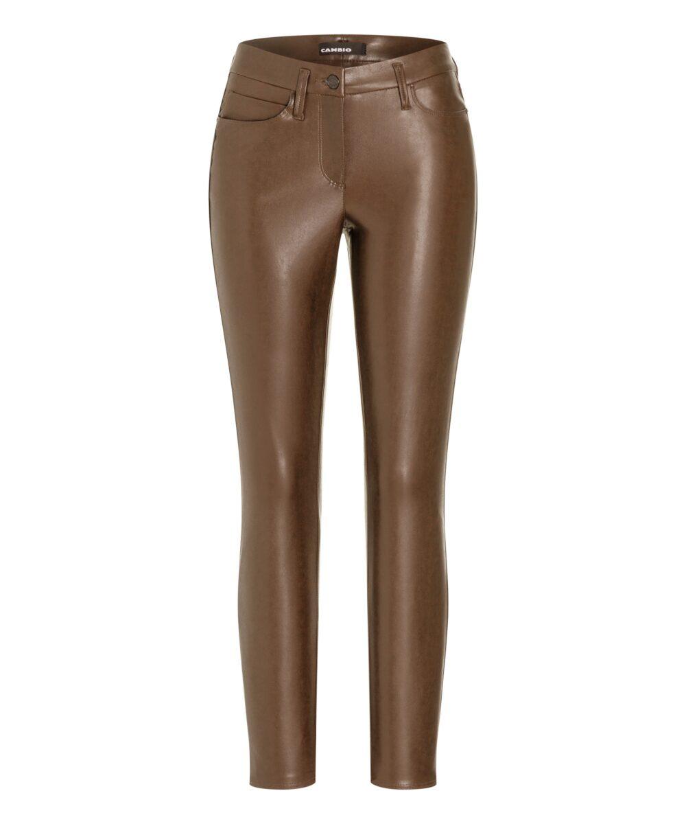 Cambio bukser model Ray 5 pocket cognac 6301 0268 01 733