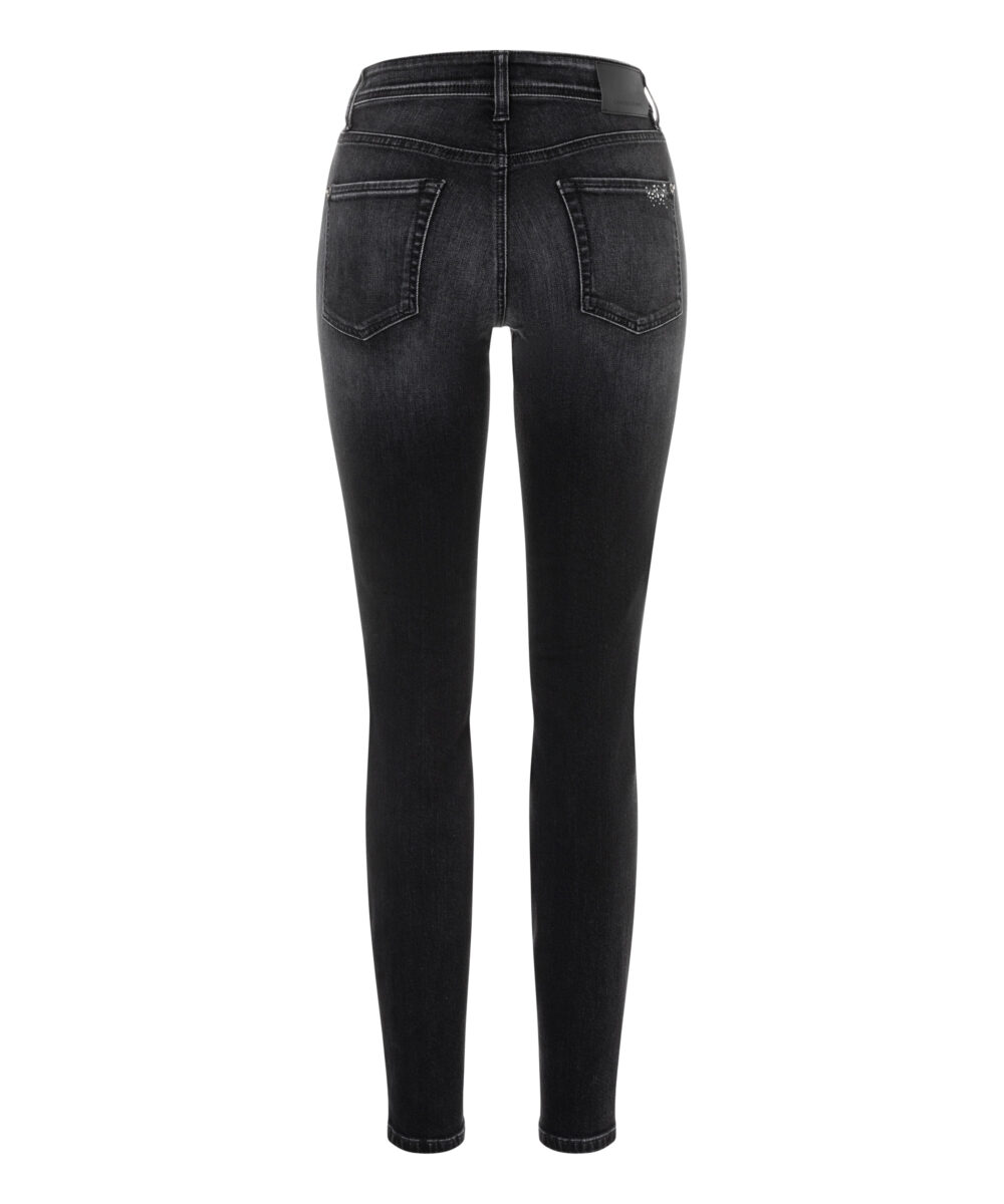 Cambio bukser Parla modern authentic black 1