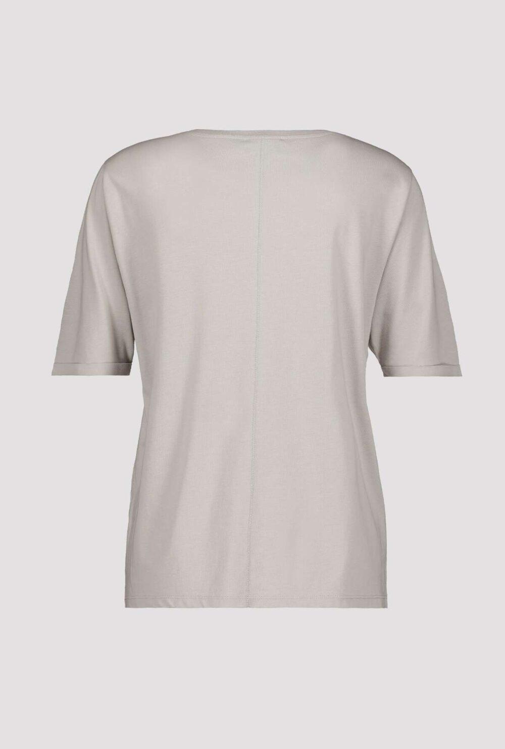 Monari T shirt med pailetter 1