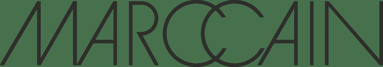 marc cain logo original