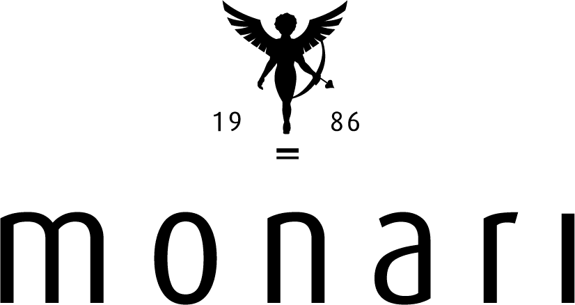 monari logo original