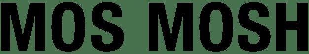mos mosh logo original